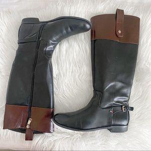 Tommy Hilfiger Hamden Tall Riding Boots